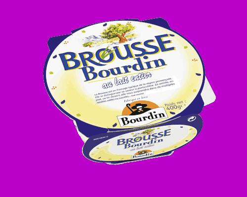 Brousse bourdin