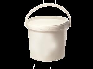 Sceau de 5 L crème fraîche 30% MG BIO